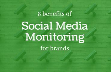 8 benefits of social media monitoring