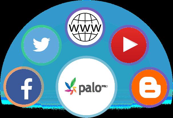 PaloPro Web Sources