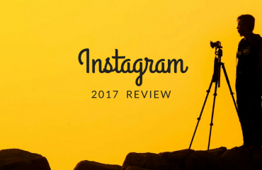 instagram 2017 review