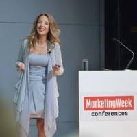 Georgia Zacharaki Digital Strategy & Innovation Director Tempo OMD Hellas